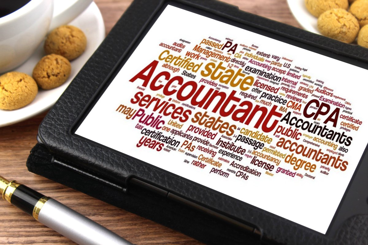 Junior Accountant in a Leading Financial Institution