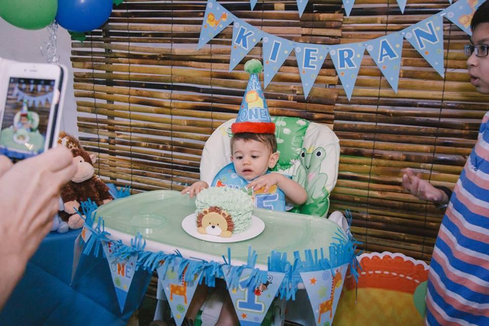 ตกแต่งปาร์ตี้วันเกิดลูกในธีมเบบี้ซาฟารี เหมือนอยู่ในป่า พร้อมด้วยการตกแต่งสุดน่ารัก อาหาร ของหวาน เครื่องดื่มเข้าธีม ให้เด็กๆ ประทับใจไม่รู้ลืม