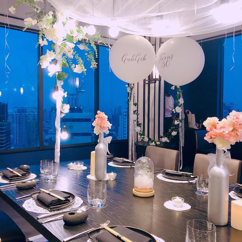 ปาร์ตี้วันเกิดคุณกุ๊บกิ๊บ น่ารักทั้งงานและทั้งครอบครัว รับจัดงานวันเกิดจัดให้ได้ตามธีมงานที่คุณต้องการ งานมีความสวยงามและมีความเป็นมืออาชีพ ประทับใจสำหรับทุกคน
