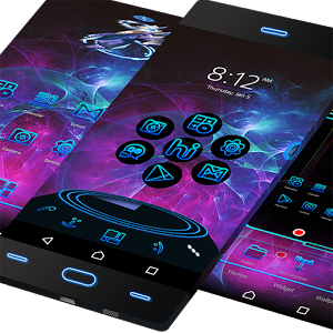 3d themes for android gmasa