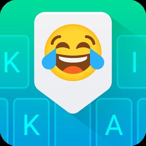 Kika Keyboard - Emoji, Emoticon, GIF,Sticker,Theme - GMASA