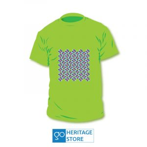 Hyderabad-turkish-windows-green-tshirt