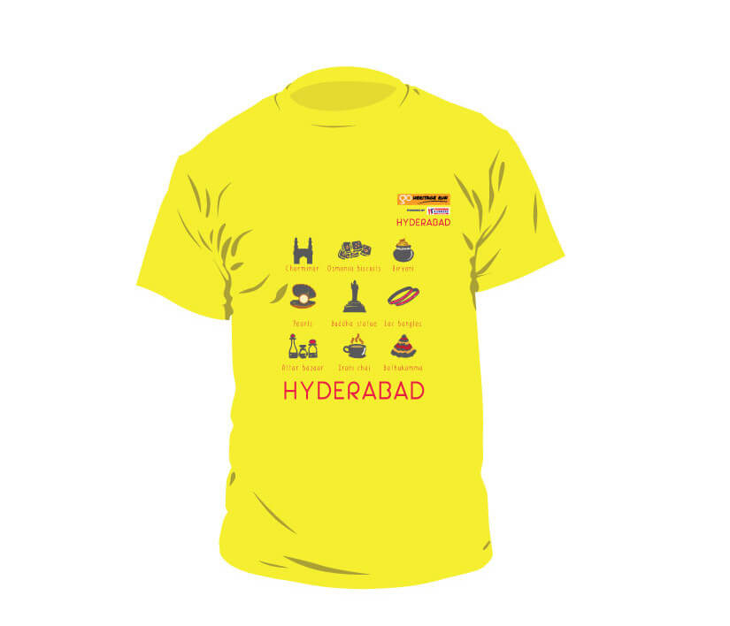 GHR-Hyderabad-icons-2018-Run-T-shirt