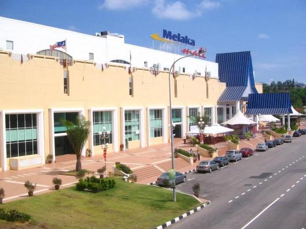 Johor Travel Agency