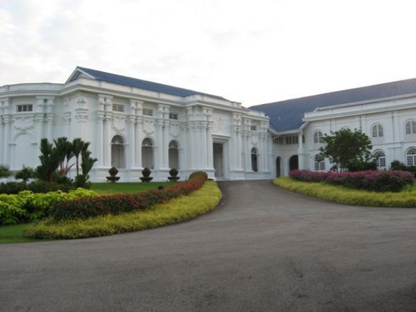 Istana Bukit Serene Royal Residence Johor Bahru