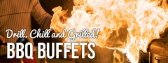 Drill, Chill and Grilled! Let's go eat BBQ Buffets around Klang Valley