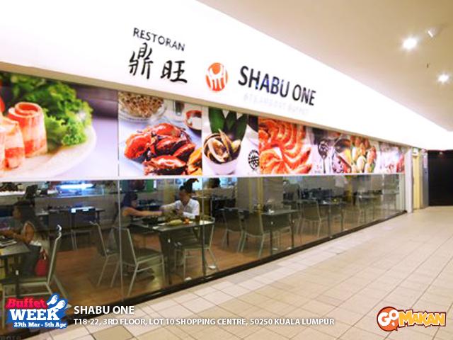 Shabu One