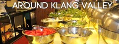 A Pot of Flavours; Steamboat Buffets Around Klang Valley