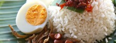 A Few Delicious Nasi Lemak Places You Must Try around Klang Valley