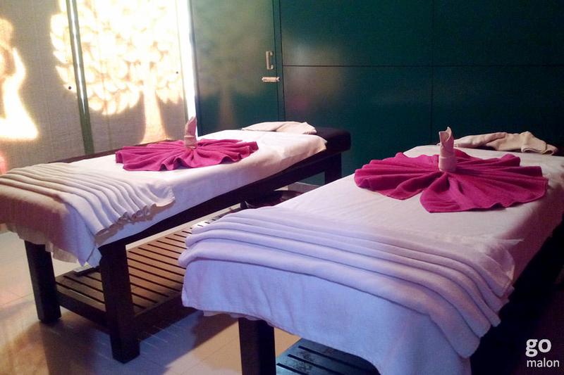 The Thai Spa Indiranagar Review