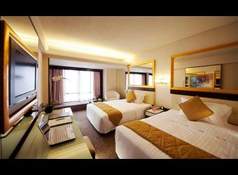 HK: Choice of Hotel + Flights