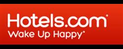hotels.com promo code