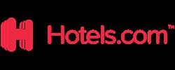Mã Khuyến Mại Hotels.com