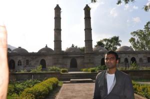 Champaner – Pavagarh