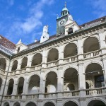 City of Graz – Historic Centre and Schloss Eggenberg