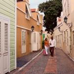 Architecture Curacao