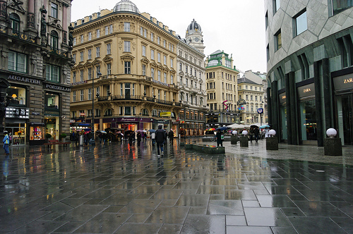 Historic Centre of Vienna
