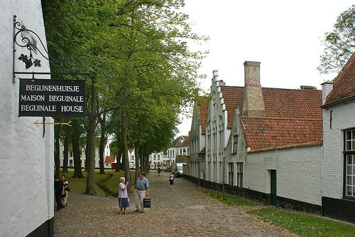 Flemish Béguinages