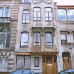 Town houses of Victor Horta