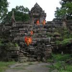 Temple of Preah Vihear