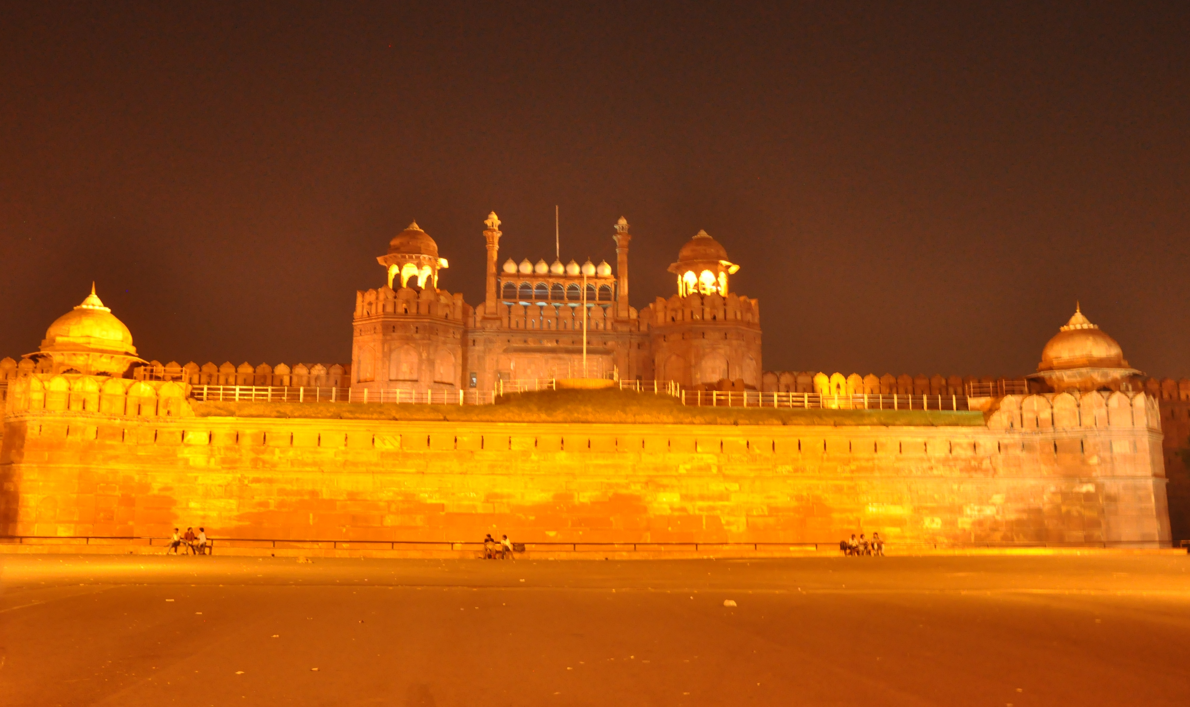 Red Fort Complex