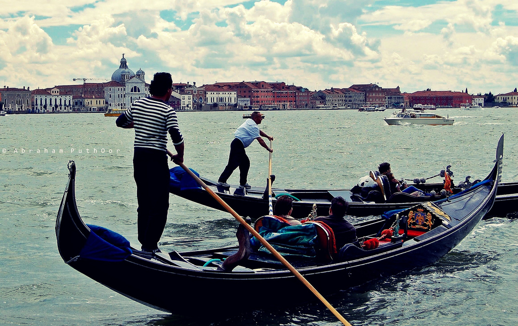 Venice and its Lagoon
