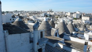 The <I>Trulli</I> of Alberobello