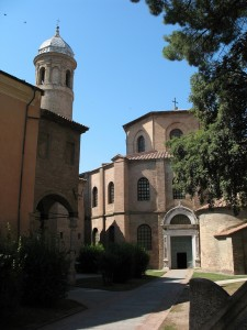 Early Christian Monuments of Ravenna