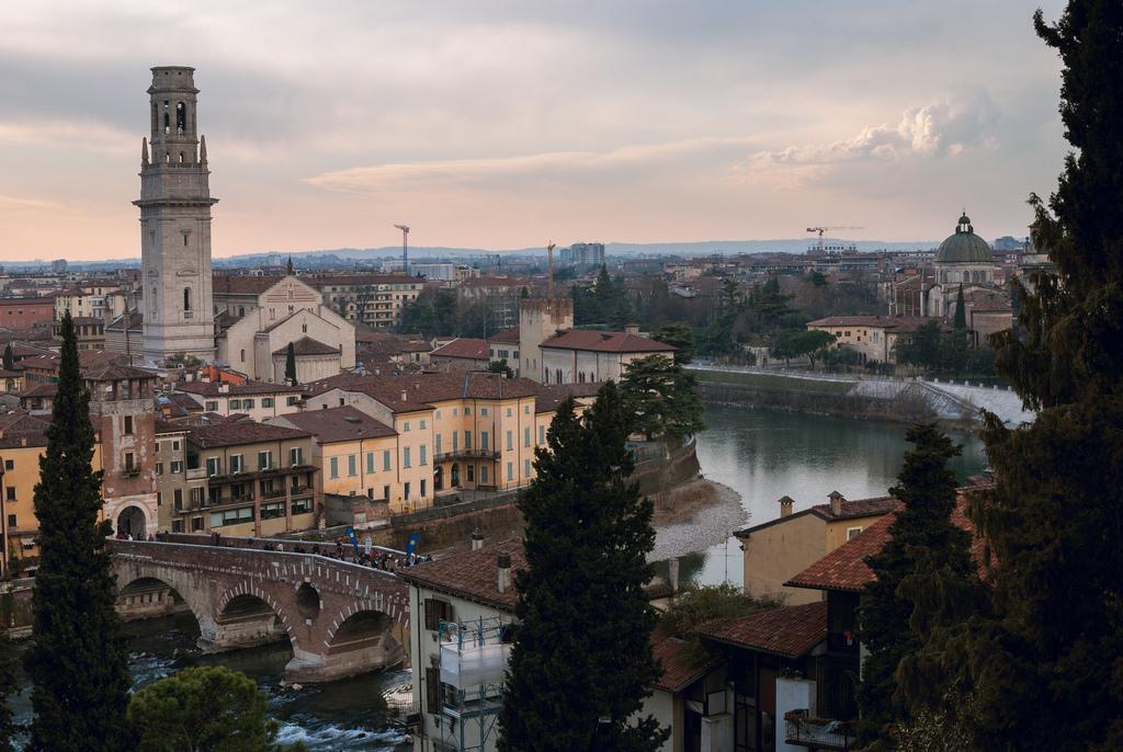 City of Verona