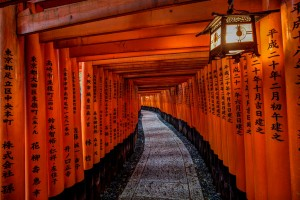 Historic Monuments of Ancient Kyoto (Kyoto, Uji and Otsu Cities)