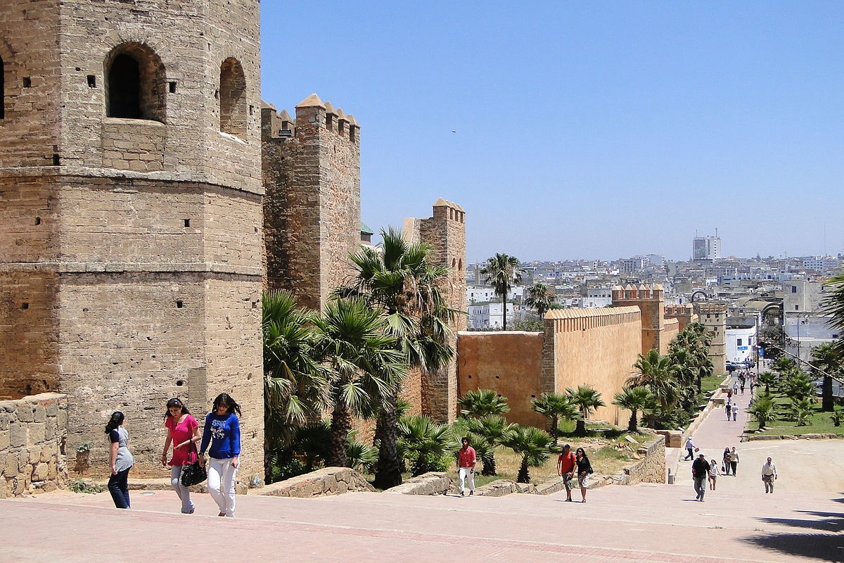 Rabat, Modern Capital and Historic City: a Shared Heritage