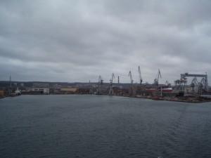 Naval Port of Karlskrona