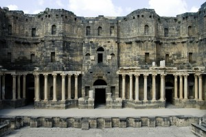 Ancient City of Bosra