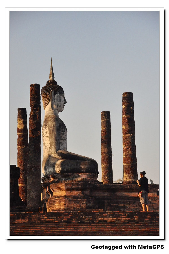 Historic Town of Sukhothai and Associated Historic Towns