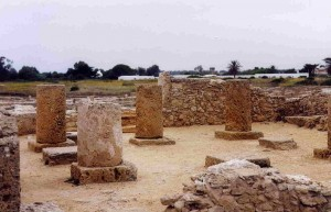 Punic Town of Kerkuane and its Necropolis