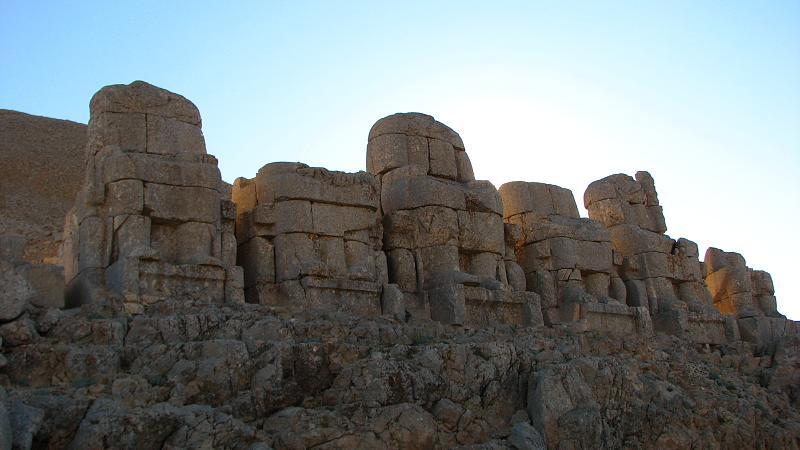 Nemrut Dağ