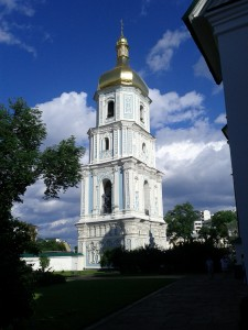 Kiev: Saint-Sophia Cathedral and Related Monastic Buildings, Kiev-Pechersk Lavra
