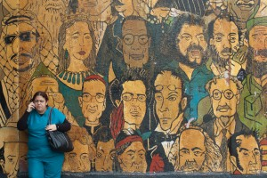 Ciudad Universitaria de Caracas