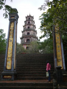 Complex of Hué Monuments