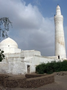 Historic Town of Zabid