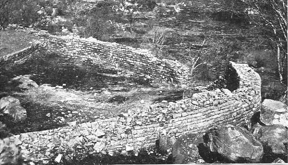 Khami Ruins National Monument