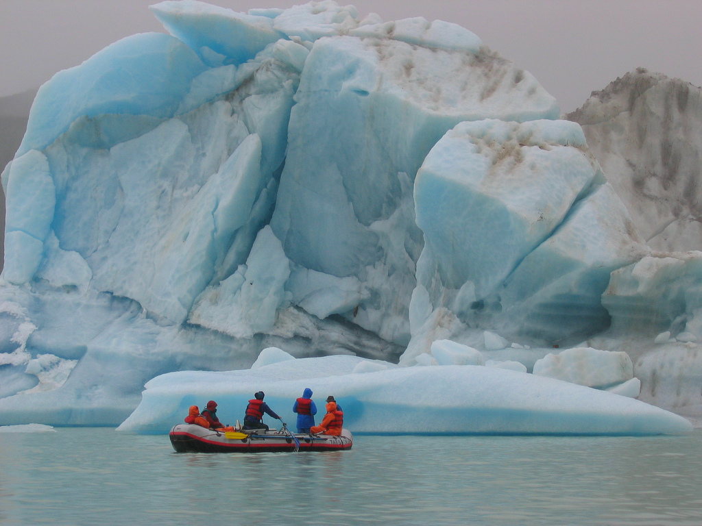 Kluane / Wrangell-St. Elias / Glacier Bay / Tatshenshini-Alsek