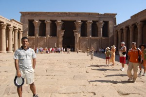 Nubian Monuments from Abu Simbel to Philae
