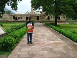 Champaner-Pavagadh Archeological Park