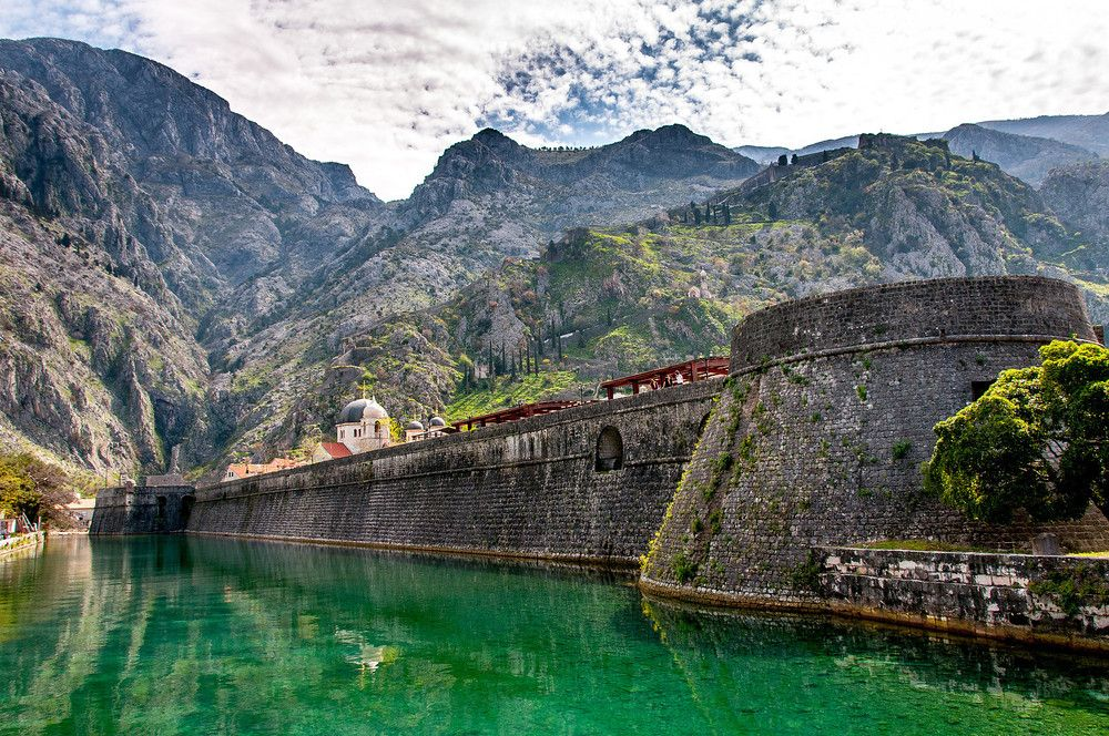 Natural and Culturo-Historical Region of Kotor