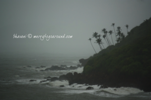 western ghats… traversing the hills at goa