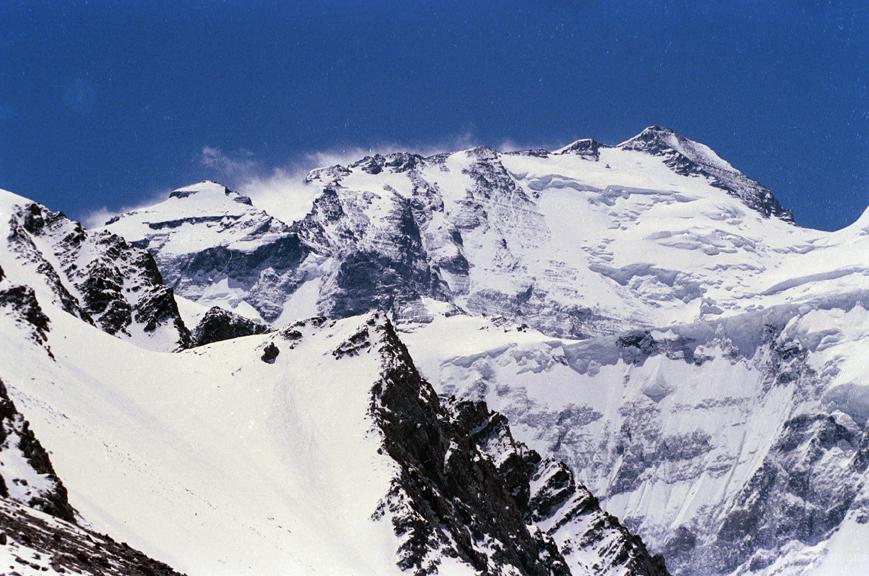 Tajik National Park (Mountains of the Pamirs)