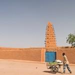 Historic Centre of Agadez