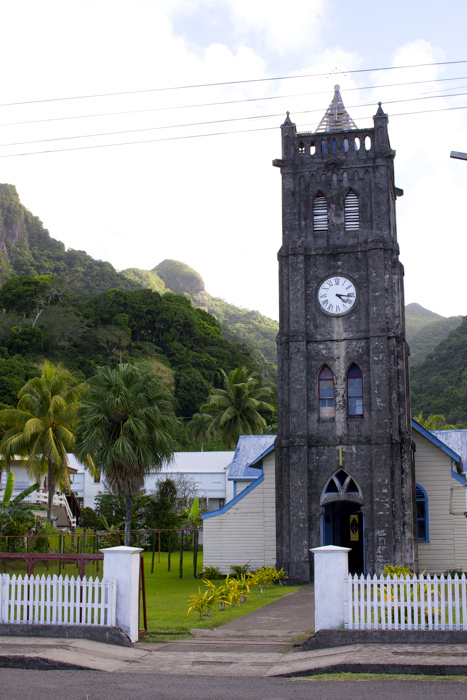 Levuka Historical Port Town
