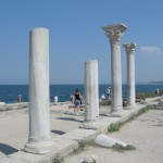 Ancient City of Tauric Chersonese and its Chora